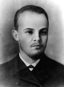 Ульянов В.И.